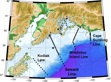 NGA map