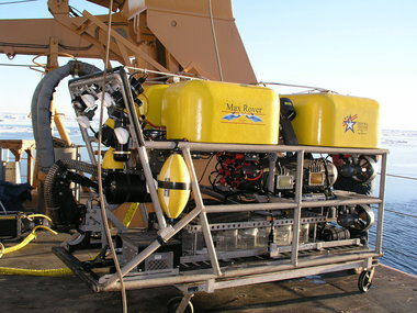 ROV Global Explorer