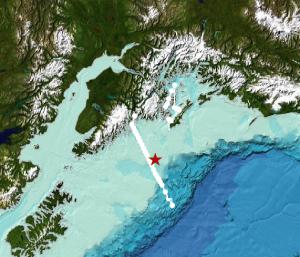 Location of GEO