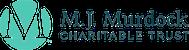 Murdock Trust logo